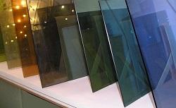 цветные стеклопакеты для окон