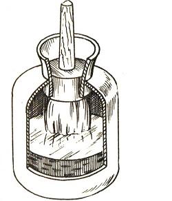 Как хранить кисти между малярными работами