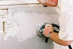Подготовка поверхности по масляную краску