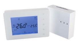 Термостат комнатный