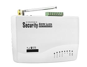 Устройства с GSM модулем