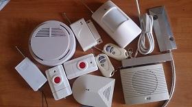 датчики для сигнализации