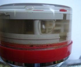 Выдавливание прокладок и уплотнителей в арматуре