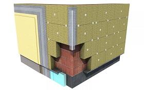 Теплоизоляционные строительные материалы
