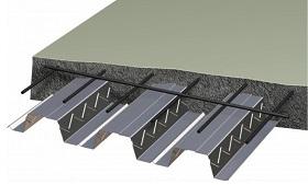 Основание для плоской крыши