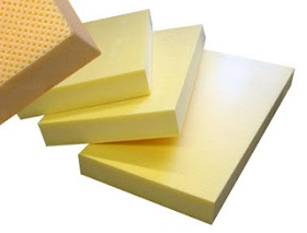 Полимерное сырье для теплоизоляционных материалов