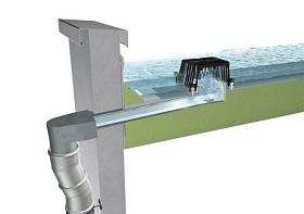 наружная водосточная система