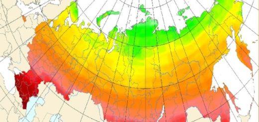 Особенности планировки домов в разных климатических зонах