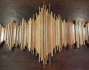 Шум в деревянном доме