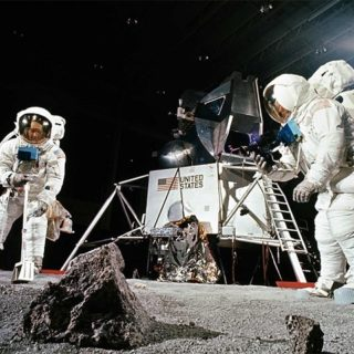 Был ли полет на Луну
