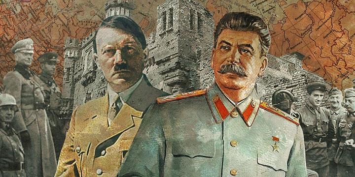 Был ли Сталин победителем в войне