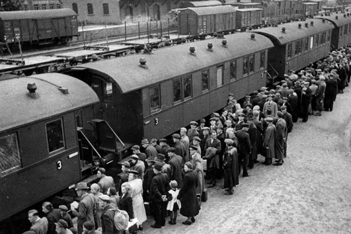 Почему сталинские репрессии обернулись межэтническими конфликтами