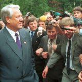Загадки предвыборной кампании 1991 года