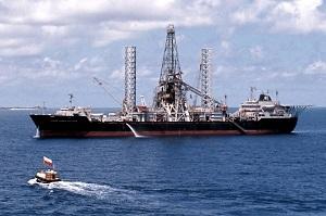 судно «Гломар Эксплорер»