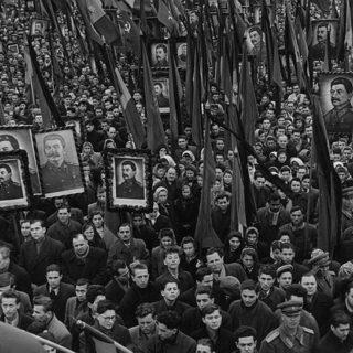 Сколько жизней унесли похороны Сталина