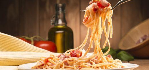 Почему макароны считаются национальной пищей итальянцев