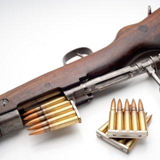 Как появилось нарезное оружие