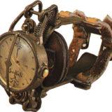 Когда появились наручные часы