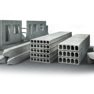 Железобетонные конструкции в современном строительстве