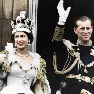 Елизавета II стала королевой, находясь на баобабе