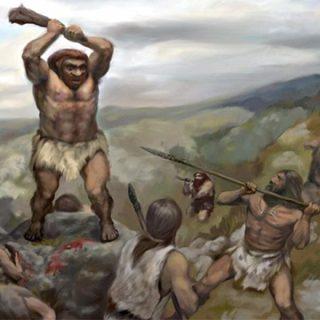 Кто мог быть первым убийцей в истории Земли