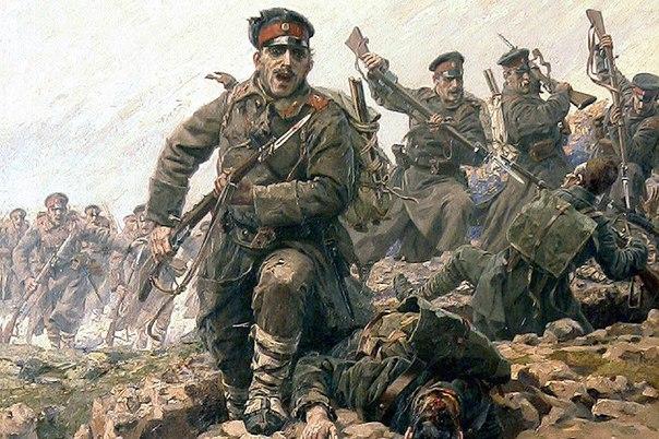 Как Грузия воевала с Арменией