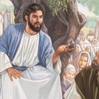 Как появляются пророки