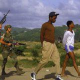 Как США вторглись на Гренаду