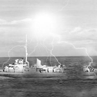 Как американцы телепортировали свой корабль