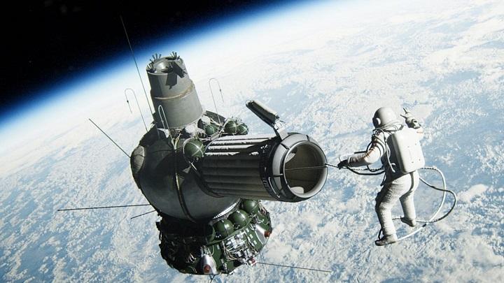 Тайна пропавших советских космонавтов