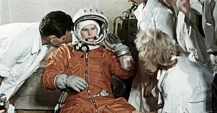 Неизвестные подробности полета в космос Валентины Терешковой