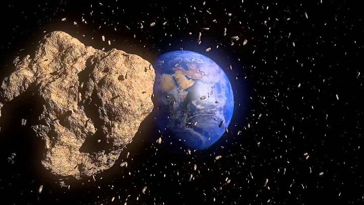 Столкнется ли астероид Апофис с Землей в 2036 году