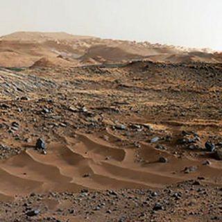 Смогут ли люди жить на Марсе