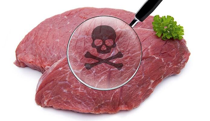 Почему современное мясо вредно для здоровья?