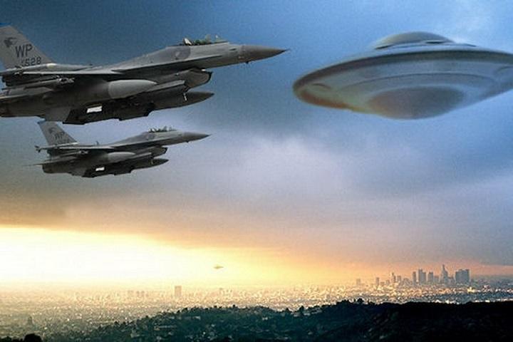 Как НЛО чуть не спровоцировали ядерную войну