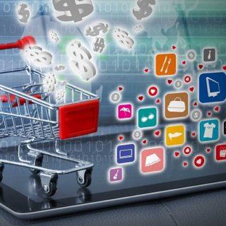 Обзор рынка онлайн-услуг