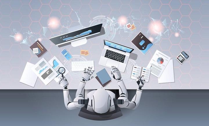 Программные роботы