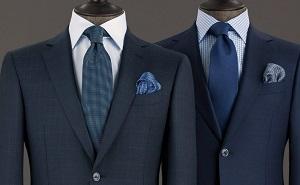 Цвета мужских костюмов